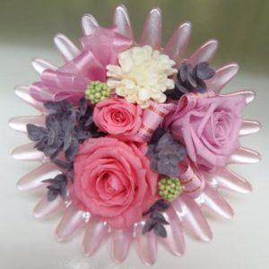 Caharel-pink